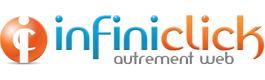 image logo infiniclick