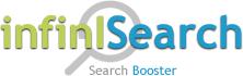 image logo infinisearch usa