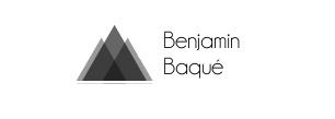 image logo benjamin baque